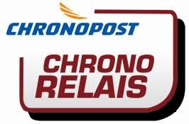 point relais chronopost