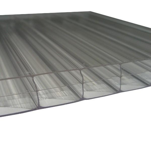 polycarbonate plaque