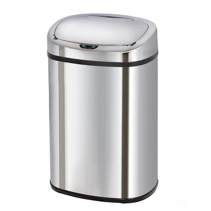 poubelle de cuisine