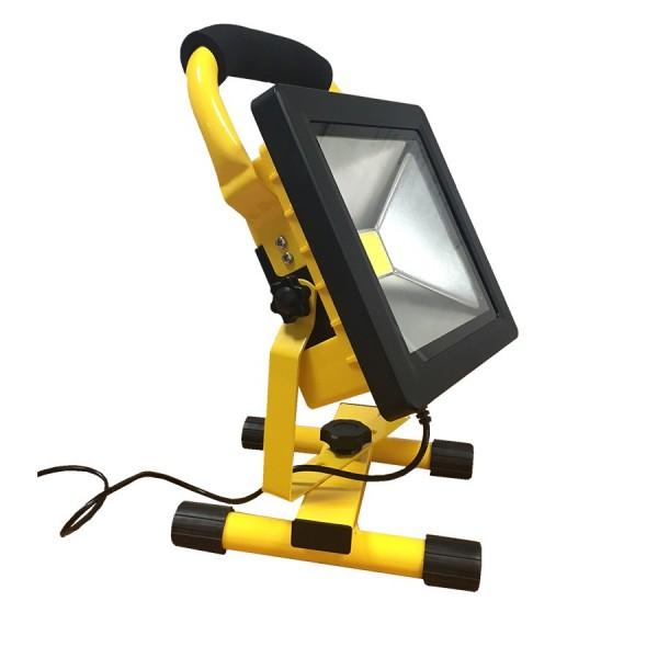 projecteur led chantier