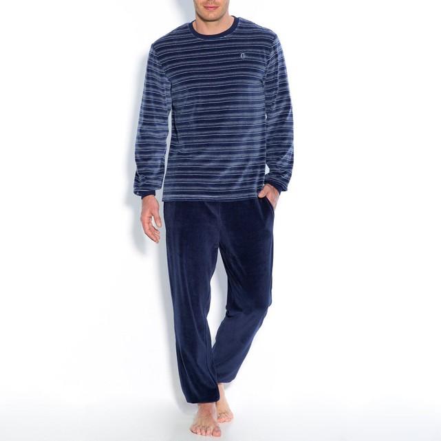 pyjama velours