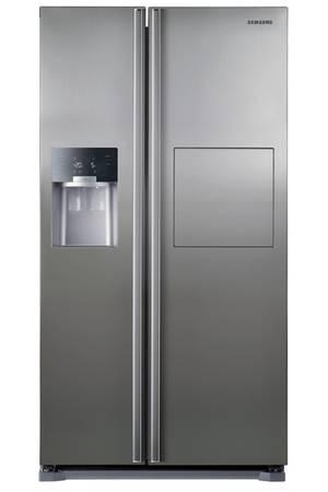refrigerateur americain samsung