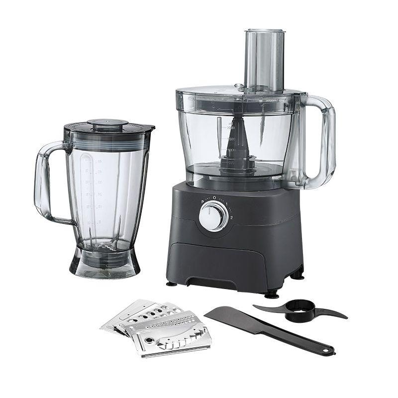 robot de cuisine