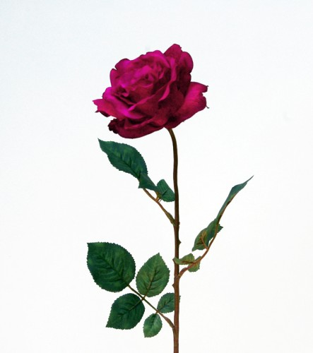 rose artificielle