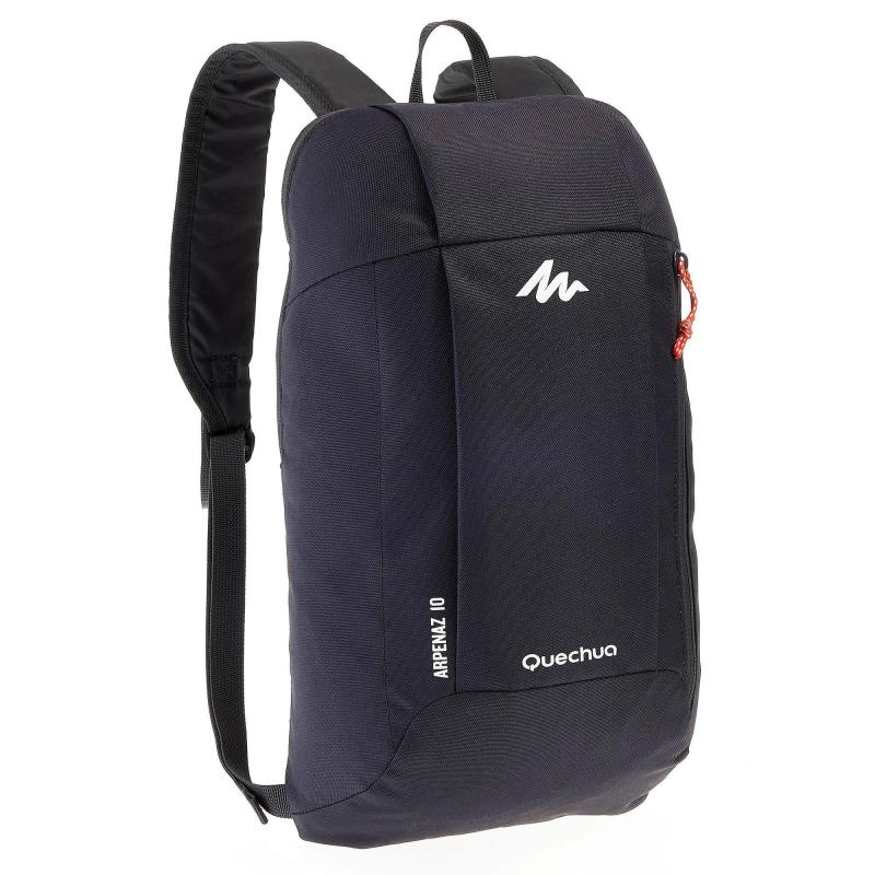 sac à dos arpenaz 10l noir