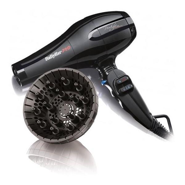 seche cheveux diffuseur