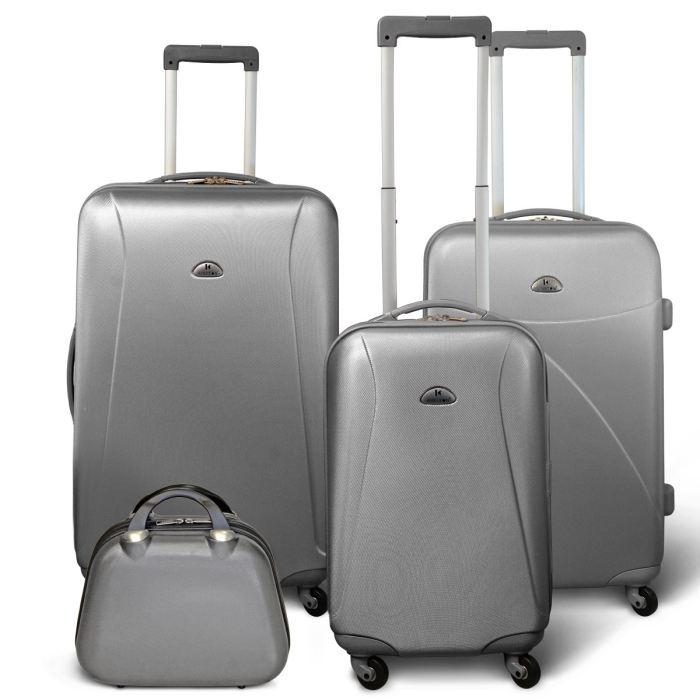 set de valise rigide