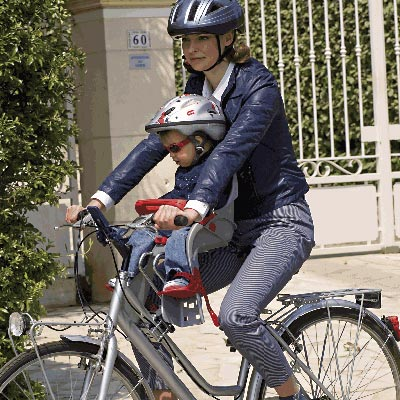 siège vélo bébé