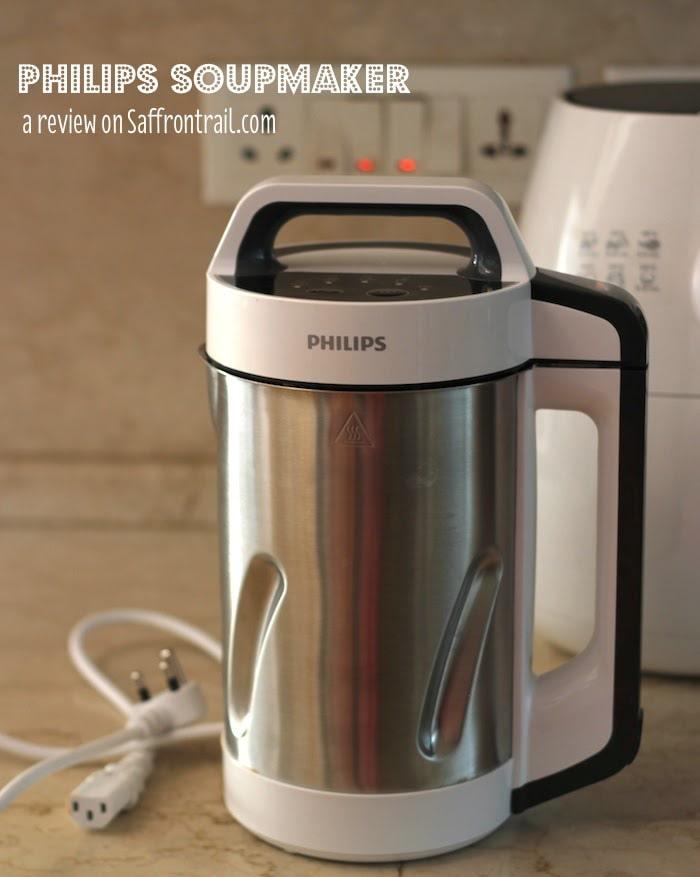 soup maker philips