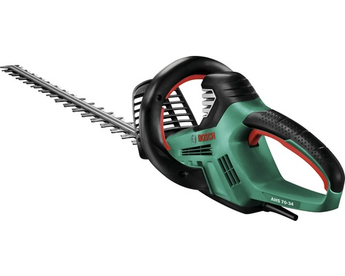 taille haie electrique bosch