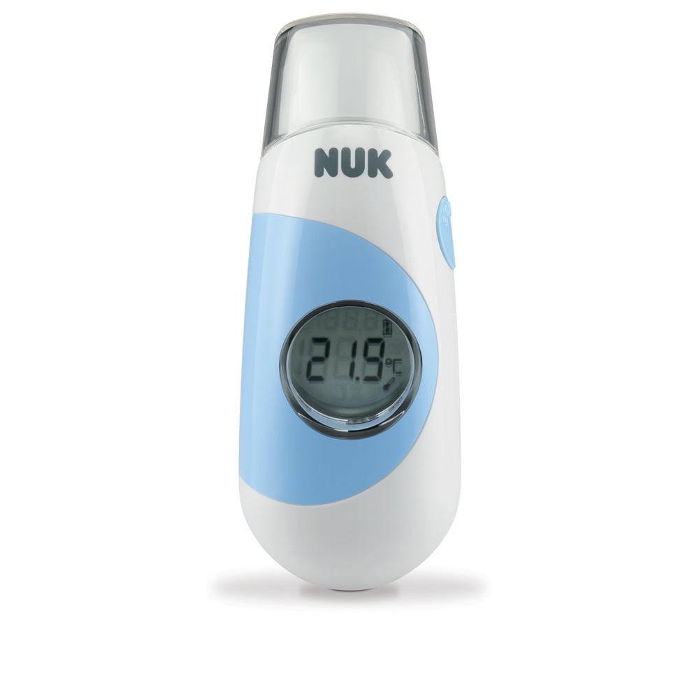 thermometre bebe sans contact