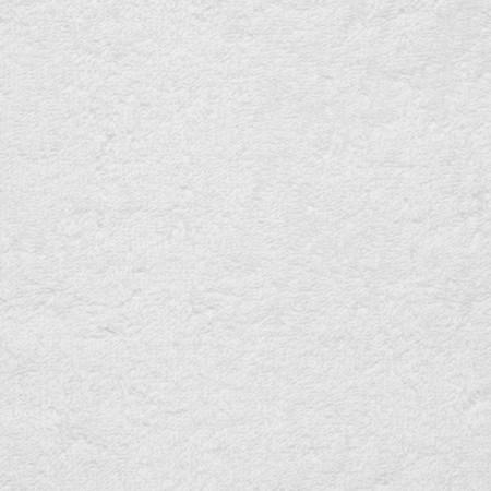 tissu blanc