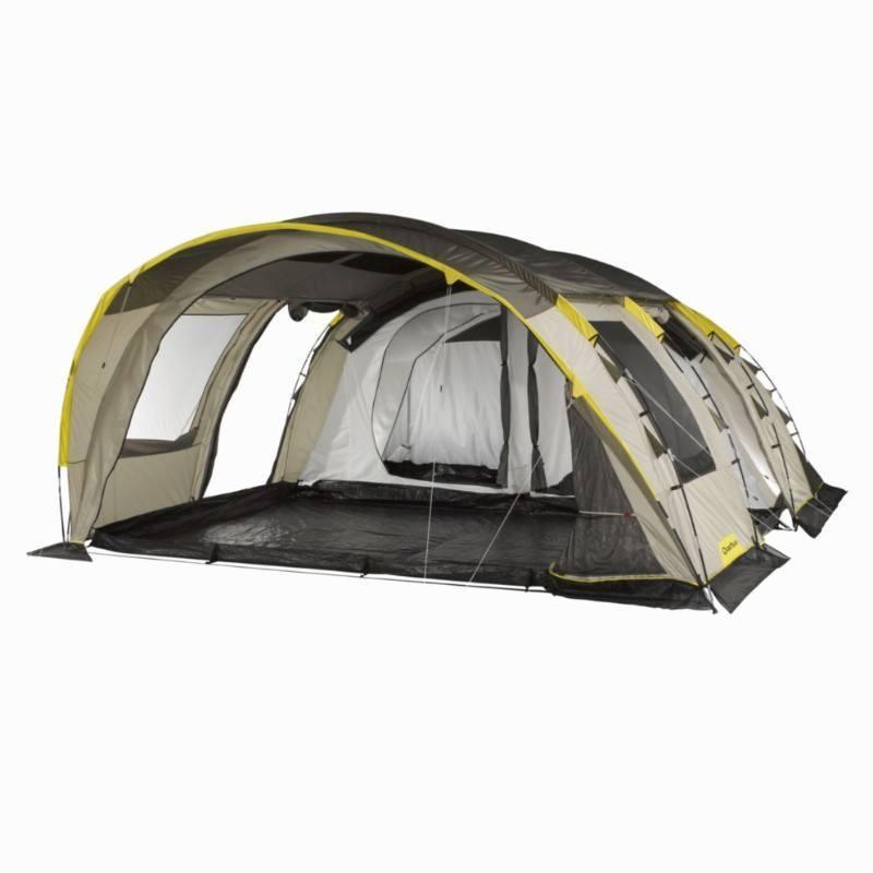 toile de tente quechua