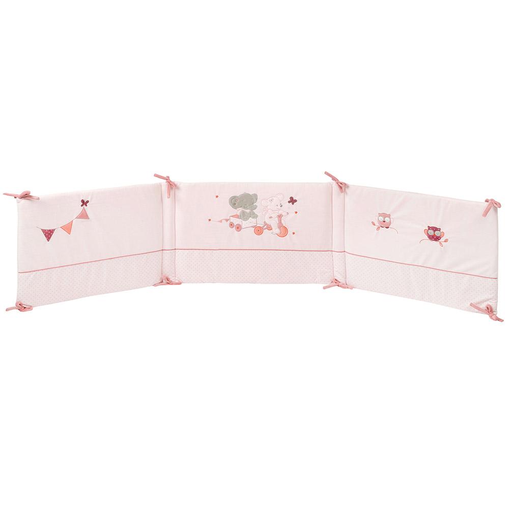 tour de lit nattou