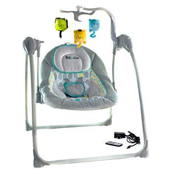 transat bébé balancelle