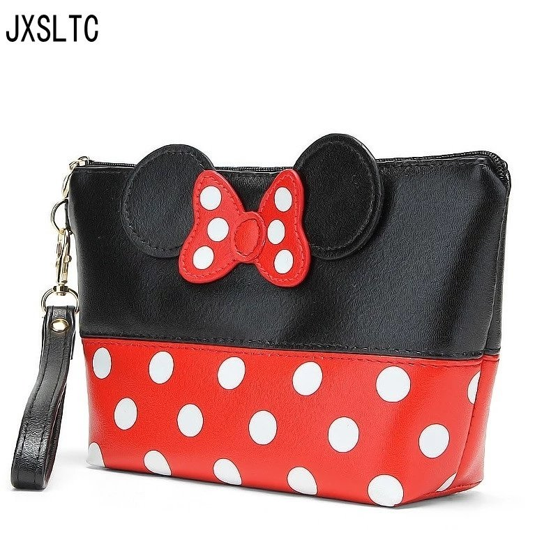 trousse de toilette minnie