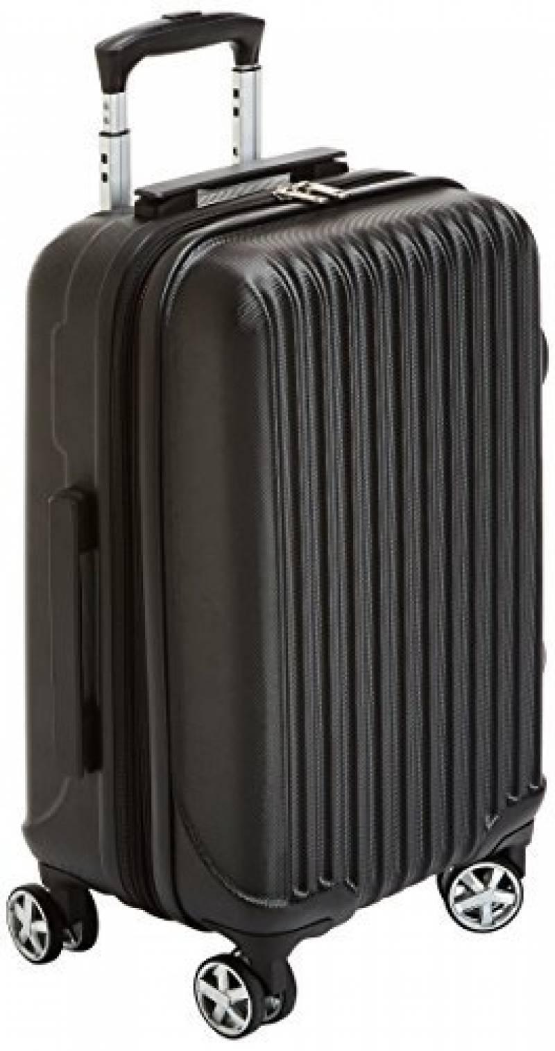valise à roulettes rigide