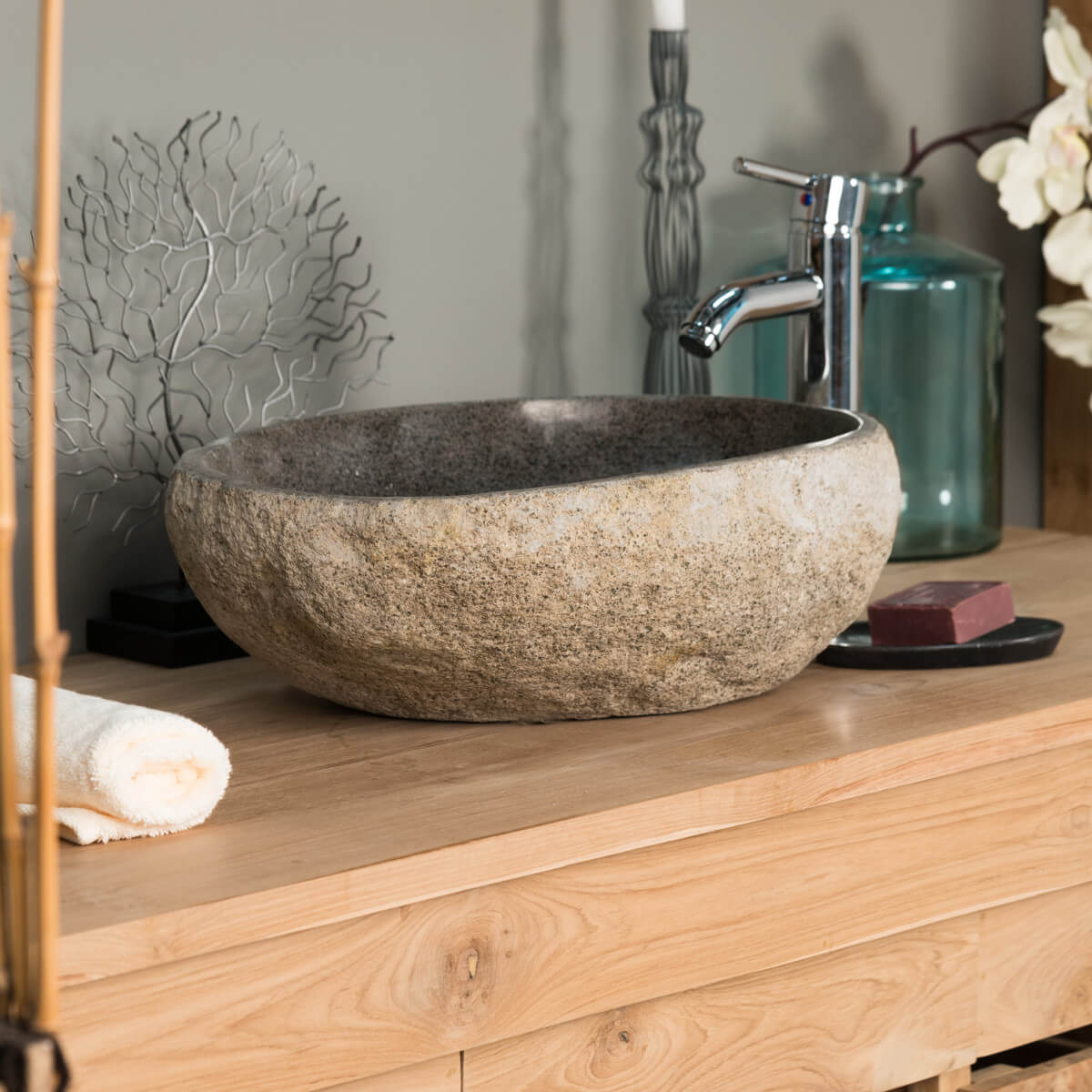 vasque pierre