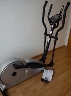 velo elliptique ve 750