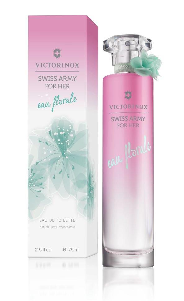 victorinox parfum