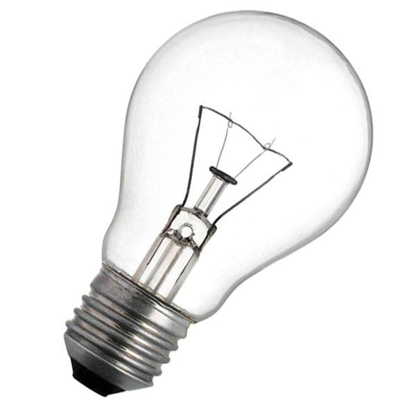 ampoule incandescente