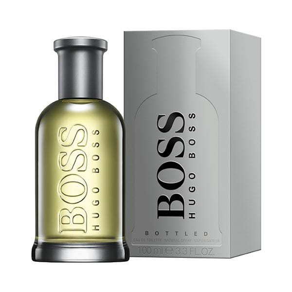 boss bottled 100ml