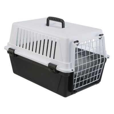 cage de transport chat