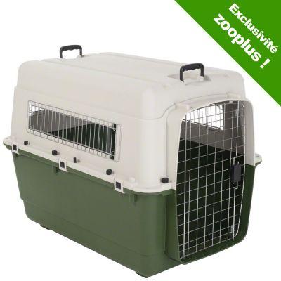 cage de voyage pour chien