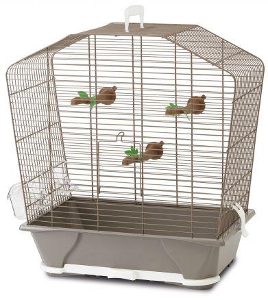 cage oiseaux jardiland