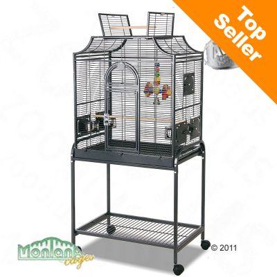 cage pour calopsitte