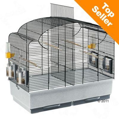 cage pour perruche