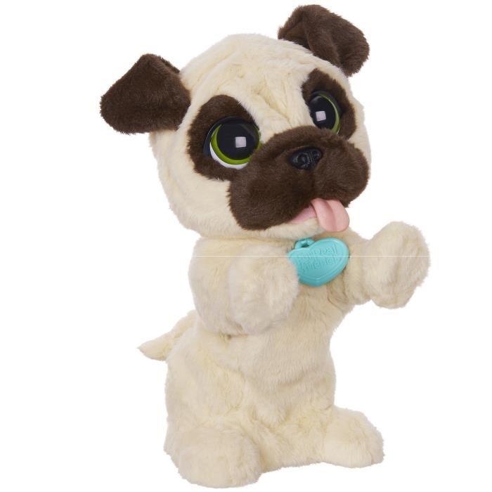 chien en jouet