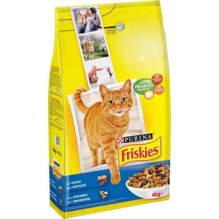 croquette chat friskies