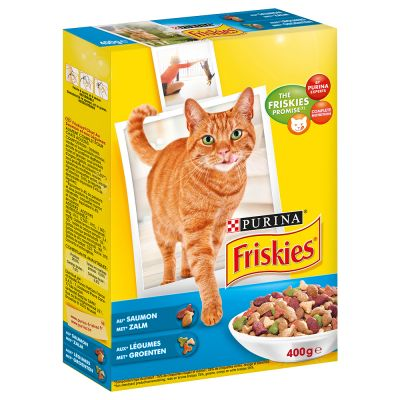 croquette friskies chat
