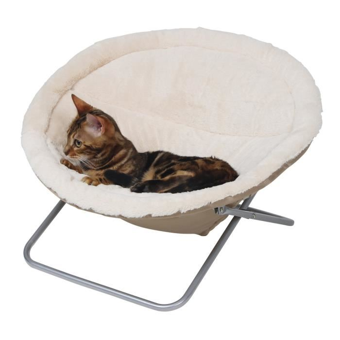 fauteuil chat