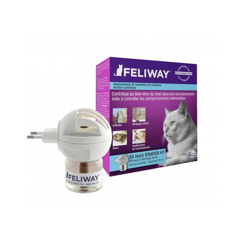 feliway diffuseur