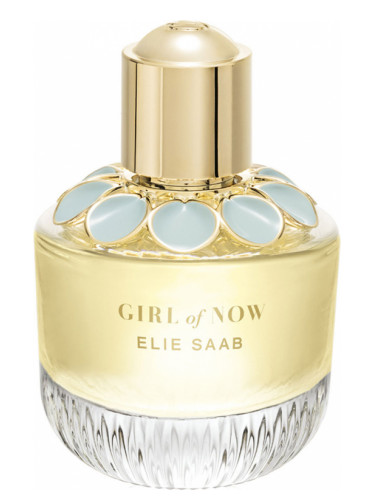 girl of now elie saab
