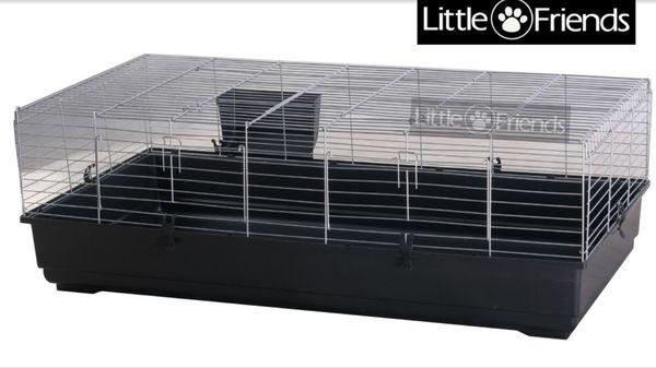 grande cage lapin