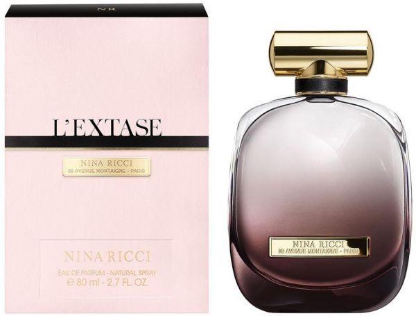 l extase parfum