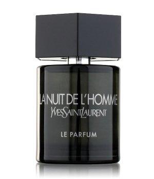 la nuit de l homme le parfum