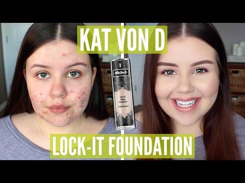 lock it kat von d
