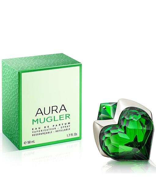 parfum aura thierry mugler