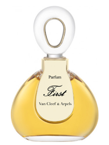 parfum first