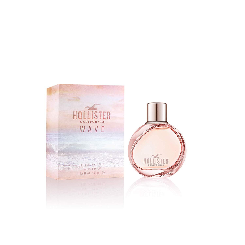 parfum hollister