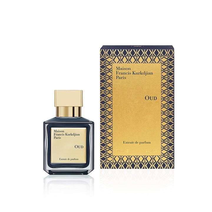 parfum oud