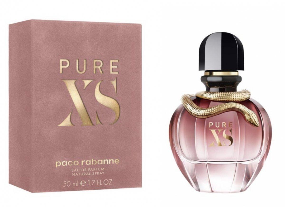 parfum paco rabanne femme