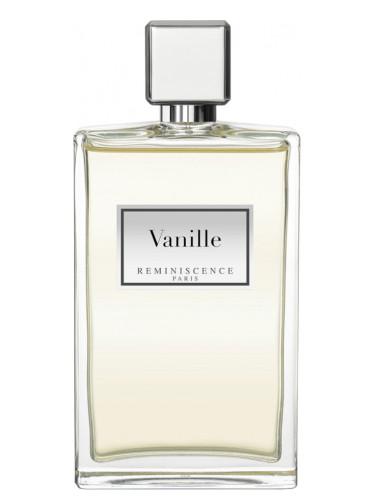parfum vanille