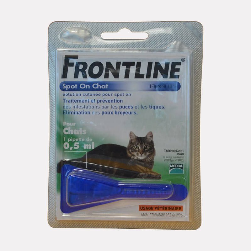 pipette frontline chat