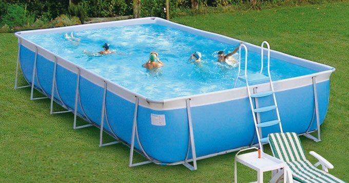 piscine solde
