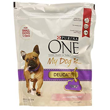 purina one my dog